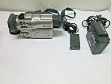 Panasonic Pv-Dv950 Palmcorder MiniDv Mini Dv Camera Camcorder Vcr Player 3Ccd