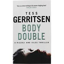 Body Double By Tess Gerritsen. 9780857503343