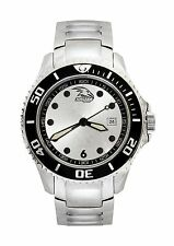 AFL Adelaide Crows All Stainless Steel Gents Watch FREE SHIPPING