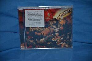Hate Eternal 'Infernus' Ripping Corpse,Nile