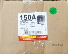 Square D Hom2150Bb 150 A Miniature Circuit Breaker
