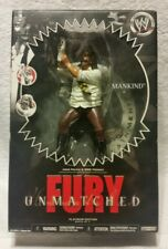 "WWE Unmatched Fury ""MANKIND"" Platinum Edition Series #5  *NEW*"