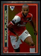 Merlin Premier League 07 Henry (Star Player) Arsenal No. 6