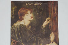 "ROXY MUSIC -More Than This / India- 7"" 45 Polydor (2002 129) 1982"