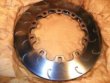 """NEW AP speedway front brake rotor CP 3837-2054  1.043"""" thick 10"""" OD Nascar"""