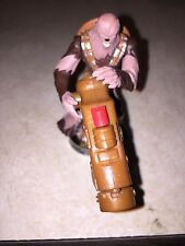 Hasbro Attacktix Star Wars Battle Game Figure Wookie Scout (2)@