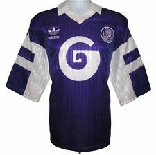 1990-1992 Anderlecht Away Football Shirt, Adidas, XL (Excellent Condition)