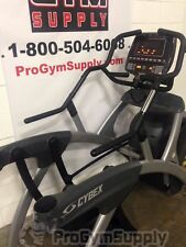 Cybex 750A Lower Body Arc Trainer 5 Piece Package   Commercial Cardio Equipment