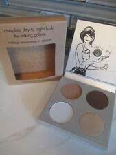 Stila Complete Day To Night Look The Talking Palette 4 Eyeshadows Full Size
