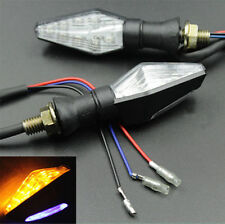 LED Turn Signal Light Indicators For Indian Jawa/CZ Keeway KYMCO Moto Guzzi V65