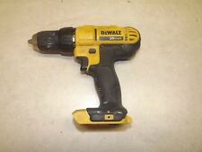 DEWALT - DCD771 1/2 Inch Drill Driver - Variable Speed Reversible