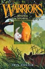 Rising Storm (warriors, Book 4): By Erin Hunter