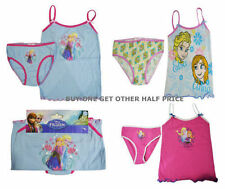 Unbranded 100% Cotton Outfits & Sets (2-16 Years) for Girls