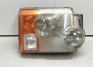 LAND ROVER DISCOVERY 3 2004-2009 DRIVER SIDE HEADLIGHT RIGHT HAND SIDE HEADLAMP