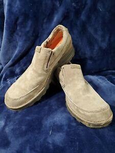 Mens Merrell Brindle Air Cushion Shoes Sz 9.5 Used