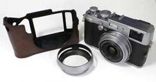 Fujifilm Fuji Finepix X Series X100 Digital Camera Body - Silver **EXCELLENT+**