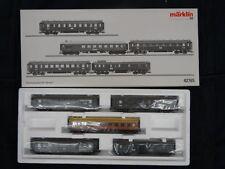 Märklin HO Art  42765 Schnellzugwagenset Epoche 1 5-teilig neu/OVP