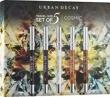 Urban Decay COSMIC 5 24/7 GlideOn Eye Pencil LE Zero, Stag, Trick, Supply TRAVEL