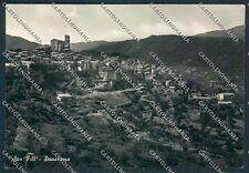 Cosenza San Fili STRAPPO Foto FG cartolina D7966 SZD