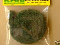 Siepe verde scuro per plastico cm. 50 - Krea art.301