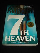 tw* JAMES PATTERSON - 7TH HEAVEN tp
