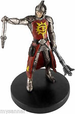 D&D mini CLERIC OF PELOR Promo Repaint 4eGD3 Dungeons & Dragons Miniature nc