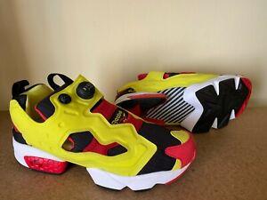 NEW Reebok Instapump Fury OG Retro Men's US 8.5 41 Shoes Limited V47514