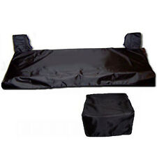Yamaha Keyboard Dust Cover Set  For Tyros 2 ( Full Cover Set )