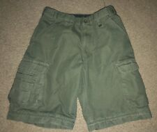 Boys Scouts Of America Uniform Shorts Size Youth 12