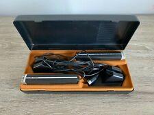 Vintage Philips N8403 Stereo Microphone in Box.