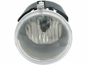 TYC CAPA Certified Fog Light fits Chrysler Aspen 2007-2009 83TYPV