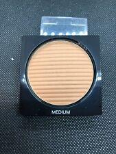 CHANEL Make Up Tester -Terra -  Medium  - Poudre Belle Mine Ensoleillée