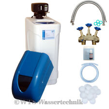 AKE80 Wasserenthärtungsanlage 4-12 P +Installationspaket1000B, Entkalkungsanlage