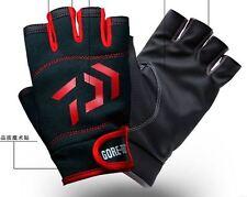 Guanti da pesca DAIWA  - taglia unica   DAIWA Fishing Gloves