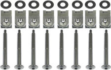 Truck Bed Mounting Hardware Kit Fits 2001-2013 Ford Super Duty Dorman # 924-311