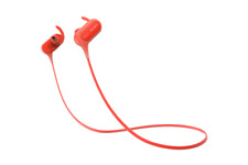 Sony MDRXB50BSR EXTRA BASS Sports Bluetooth In-ear Headphones - Red