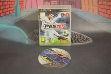 Pro Evolution Soccer 2013 Pes 2013 (PLAYSTATION 3 PS3 2012) Without Manual