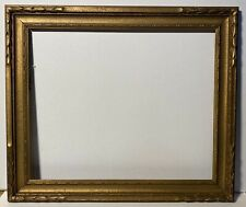 Period 18 X 22 nch Newcomb-Macklin style Arts & Crafts Frame!!!