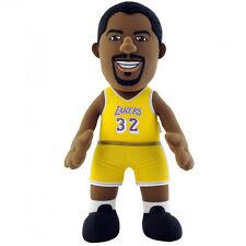 Magic Johnson Los Angeles Lakers NBA Bleacher Creatures NWT LA Lakers
