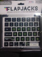 🔥Flapjacks Designer Keyboard Covers For Your Mac