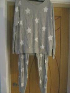 Ladies ex- NEXT pyjama set size 12
