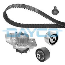 ✅ DAYCO KTBWP5340 Timing Belt/Water Pump Kit For Peugeot / Citroen