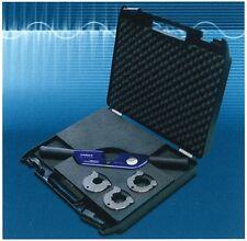 Haimer Chiave dinamometrica con 3 Inserti ER16/ER25/ER32 Coppia Wrench Haimer