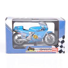 Italeri Model Toys 1/22 SUZUKI RG-r 500 World Champion 1982 Motorbike Model