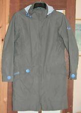 SEASALT KELLIFRAY MAC WATERPROOF BREATHABLE WINDPROOF COAT Size 12