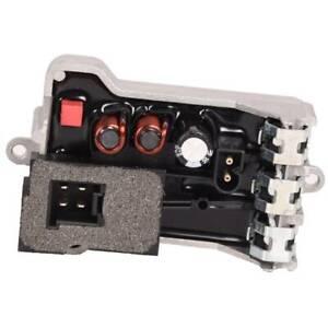 A/C Blower Regulator Resistor for Mercedes G E S M C-Class SL SLK CLK 2308216351
