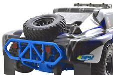 RPM Bumper hinten blau TRX Slash 4x4 - 80125