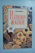 Plätzchen & Kekse ~ Anne Wilson