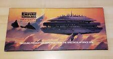 Star Wars Empire Strikes Back Ralph McQuarrie Portfolio Complete 1980