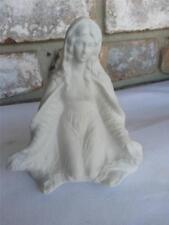 Boehm Christmas Nativity The First Noel Mary Replacement Figurine Piece White